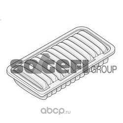 Воздушный фильтр (PURFLUX) A1128