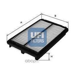 Воздушный фильтр (UFI) 3045100
