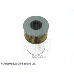 Масляный фильтр (Blue Print) ADG02101