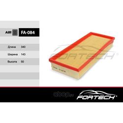 Фильтр воздушный (Fortech) FA084