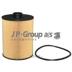 Масляный фильтр (JP Group) 1118505900
