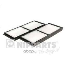 Фильтр, воздух во внутренном пространстве (Nipparts) N1343020