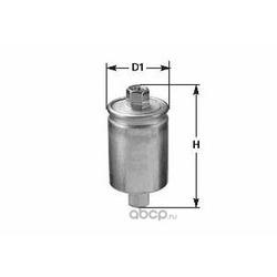 Топливный фильтр (Clean filters) MBNA049