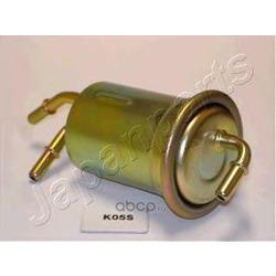 Топливный фильтр (Japanparts) FCK05S