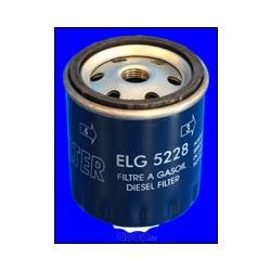 Топливный фильтр (Mecafilter) ELG5228