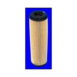 Масляный фильтр (Mecafilter) ELH4346