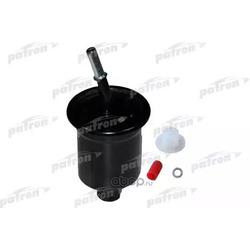 Фильтр топливный MITSUBISHI: PAJERO Sport 00- (PATRON) PF3202