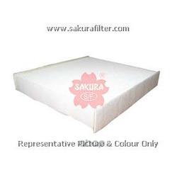 Фильтр салона (Sakura) CA19160