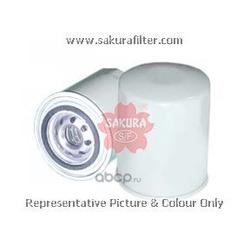 Фильтр масляный (Sakura) C2810