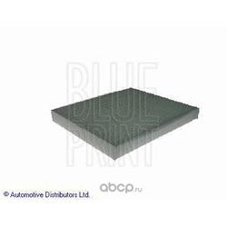Фильтр, воздух во внутреннем пространстве (Blue Print) ADG02528