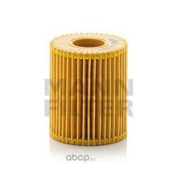 Масляный фильтр (MANN-FILTER) HU7009Z
