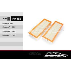 Фильтр воздушный (Fortech) FA168