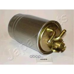 Топливный фильтр (Japanparts) FC496S