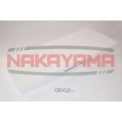 Фильтр салона (NAKAYAMA) FC156NY