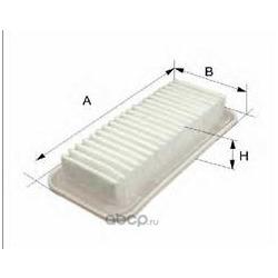 Фильтр воздушный Filtron (Filtron) AP1601