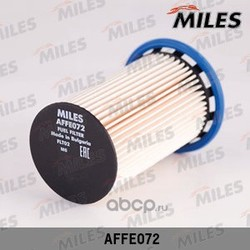 Фильтр топливный AUDI Q3/VW PASSAT/SHARAN 1.6D/2.0D 07- (Miles) AFFE072