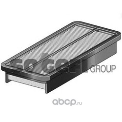 Воздушный фильтр (PURFLUX) A1060