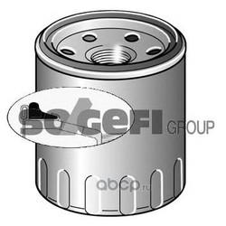 Масляный фильтр (PURFLUX) LS225