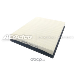Воздушный фильтр двигателя (ACDelco) 19347473