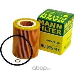 Масляный фильтр (MANN-FILTER) HU9254X