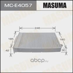 Фильтр салона (Masuma) MCE4057