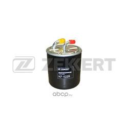 Топливный фильтр (Zekkert) KF5229