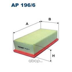 Фильтр воздушный Filtron (Filtron) AP1966