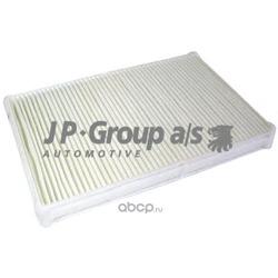 Фильтр, воздух во внутреннем пространстве (JP Group) 1228100800