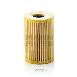 Масляный фильтр (MANN-FILTER) HU610X