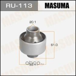 Сайлентблок (Masuma) RU113