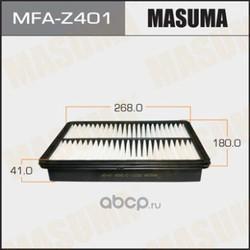 Фильтр воздушный (Masuma) MFAZ401
