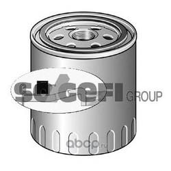Масляный фильтр (PURFLUX) LS280A