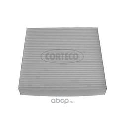 Фильтр, воздух во внутреннем пространстве (Corteco) 21652989