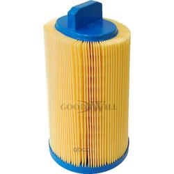 Фильтр воздушный (Goodwill) AG445