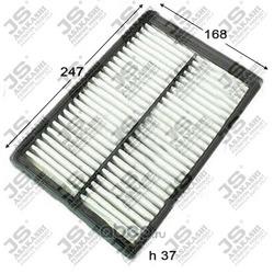 Воздушный фильтр (Hyundai-KIA) 2811325500