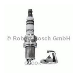 Свеча зажигания Bosch 0 242 240 649 FR6KPP33X (Bosch) 0242240649