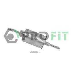 Топливный фильтр (PROFIT) 15302501