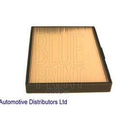 Фильтр, воздух во внутреннем пространстве (Blue Print) ADG02508