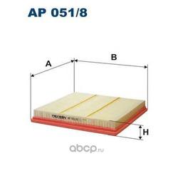 Фильтр воздушный Filtron (Filtron) AP0518
