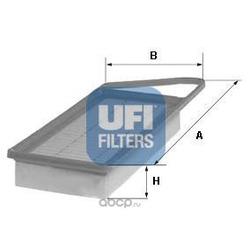 Воздушный фильтр (UFI) 3029900