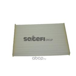Фильтр салонный FRAM (Fram) CF10282