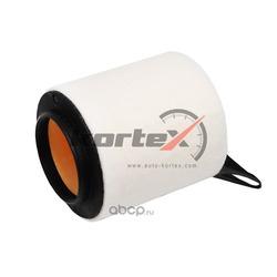 Фильтр воздушный BMW E81/E87/E90/E91/E84 1.8-2.3 05- (KORTEX) KA0133