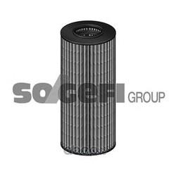 Масляный фильтр (PURFLUX) L332