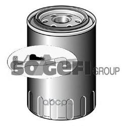 Масляный фильтр (PURFLUX) LS936
