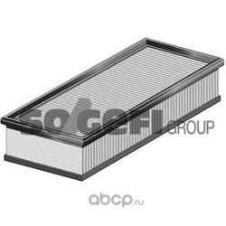 Фильтр воздушный (PURFLUX) A1221