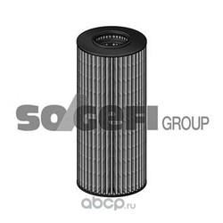 Масляный фильтр (PURFLUX) L320