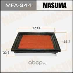 Фильтр воздушный (Masuma) MFA344