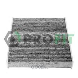 Салонный фильтр (KORTEX) KC0052