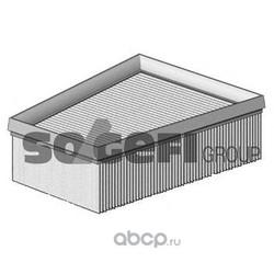 Воздушный фильтр (PURFLUX) A1317