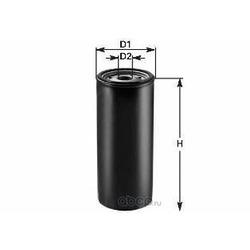 Масляный фильтр (Clean filters) DO866